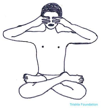 Bhramari Yoga
