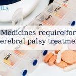 Cerebral Palsy Medications