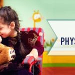 child physical disability